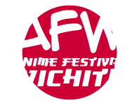 Anime Festival of Wichita Logo